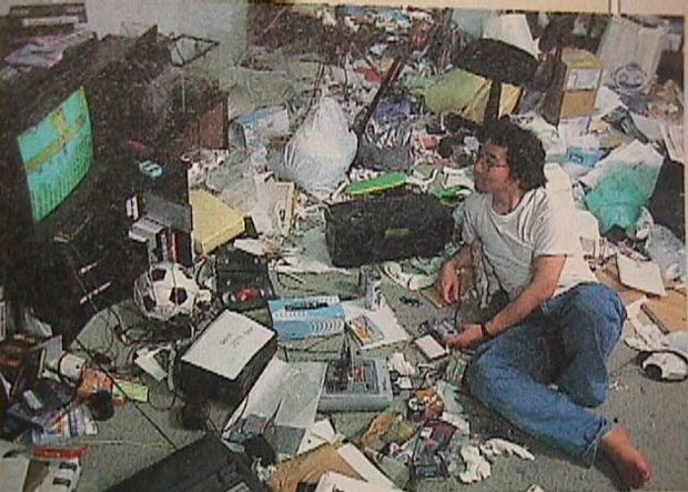 【朗報】冨樫が仕事をしていた 『ドラゴンボール』30周年本にイラスト寄稿