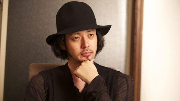「『検証』〜ドキュメント・オブ・クウガ」よりオダギリジョーさん/(C)石森プロ・東映