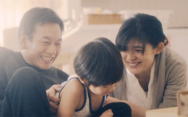 家族っていいな… 大事なことに気付かせてくれる、家族の絆を描いた物語
