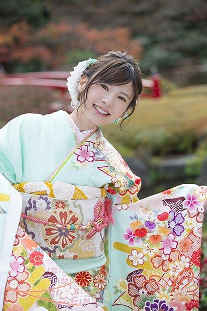 井上真理子さん(お茶の水女子大学・2014ファイナリスト)