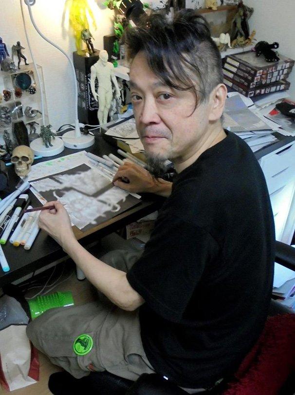 「モモタロス」デザイナーの韮沢靖逝去 平成特撮に残した功績
