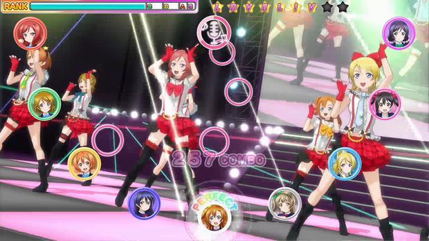 『ラブライブ!スクールアイドルフェスティバル ~after school ACTIVITY~』 2