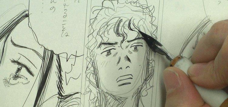 漫画家ドキュメント「浦沢直樹の漫勉」シーズン2に萩尾望都、花沢健吾ら