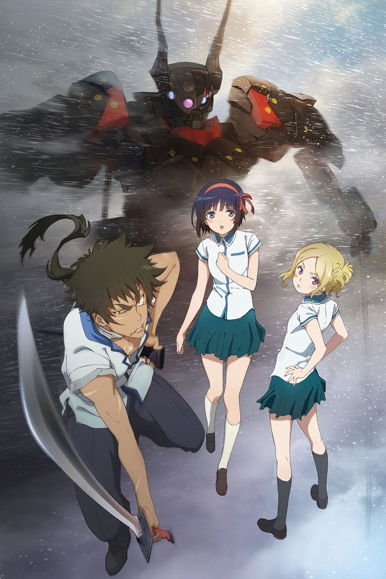 『クロムクロ』OPテーマにGLAY HISASHI書き下ろし初のアニメタイアップ