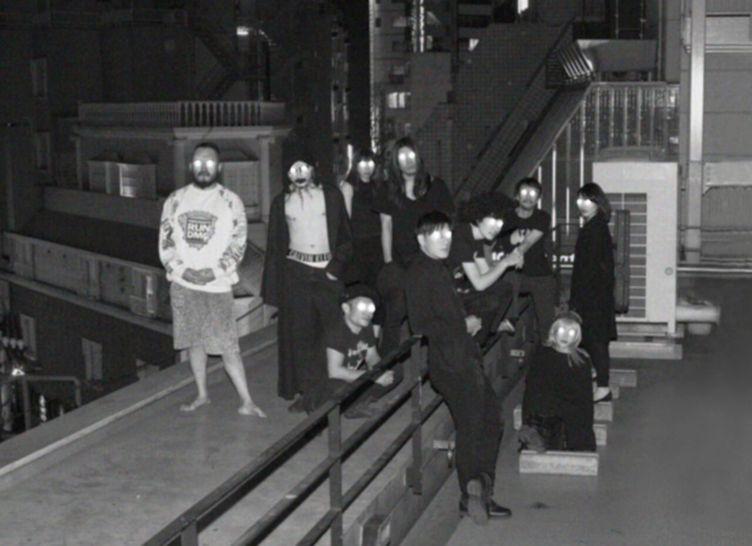 ブルータルオーケストラ・Vampillia怒りの新EP! 豪ツアー前にMV公開