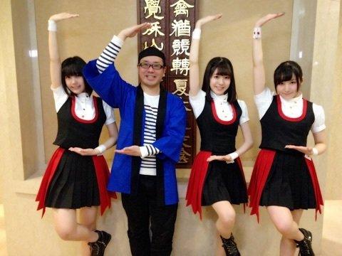 『おそ松さん』の寄席「落語松」 大好評でGWに第2回公演