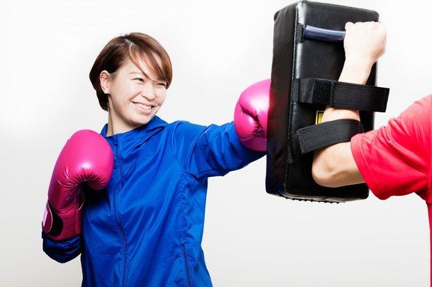 24時間利用できる格闘技フィットネスジム「FIGHT CLUB 428」