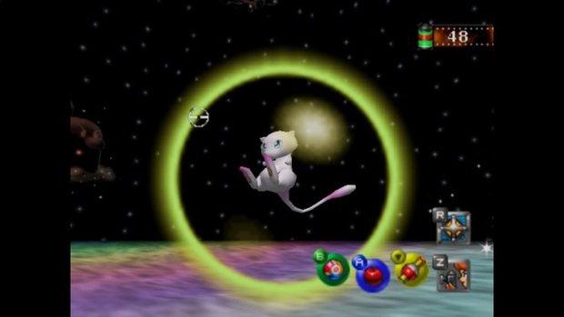 『ポケモンスナップ』   Wii U   任天堂より 4