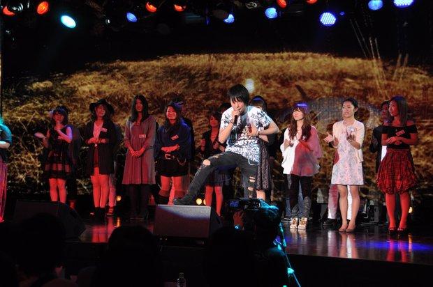 2015年のKWC日本大会