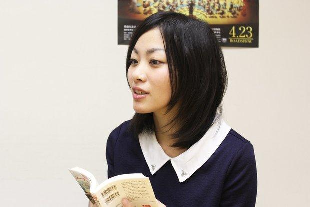 武田綾乃さん 2