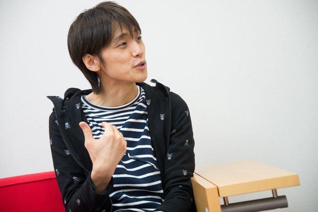 吉田尚記さん2