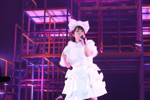 「内田真礼 1st LIVE『Hello,1st contact!』」4