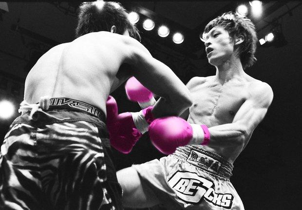 「FIGHT CLUB 428」 3