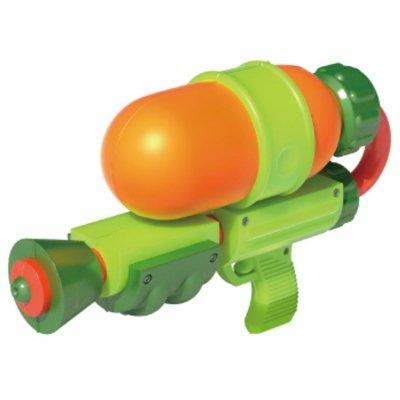 『Splatoon』のブキが水鉄砲に! 磯野、スプラトゥーンごっこしようぜ