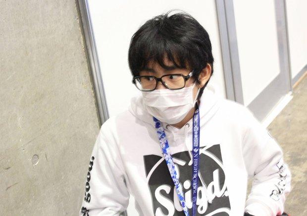 ノエルくんin「ニコニコ超会議2016」 4