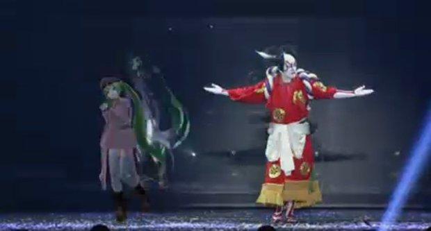 超歌舞伎「今昔饗宴千本桜」9
