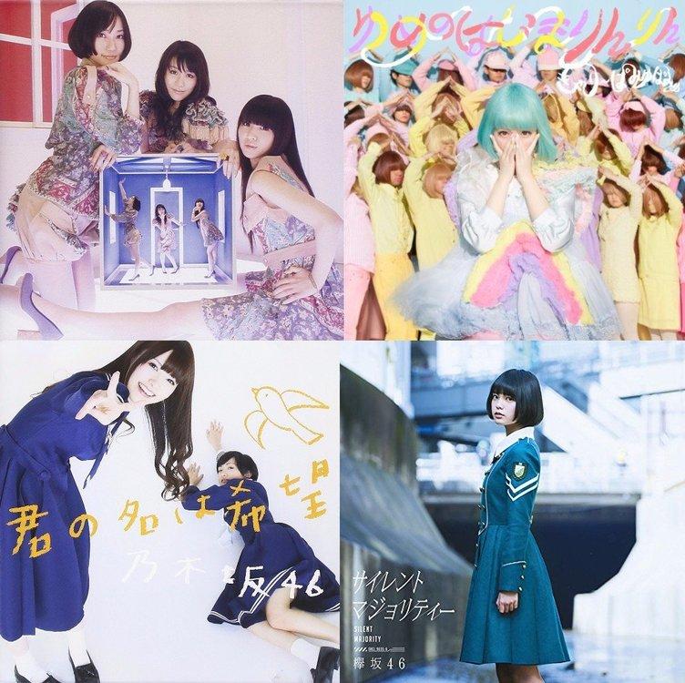アイドル春の応援ソング11選 新生活にも力が入る楽曲はこれだ!
