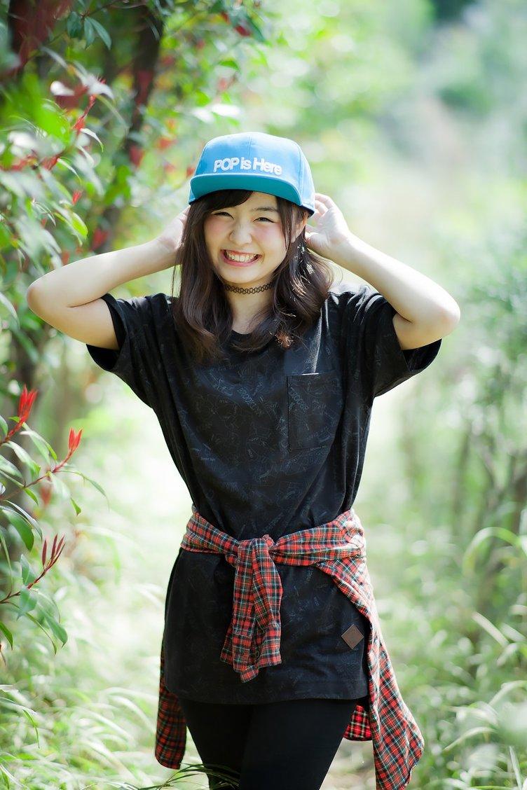 【写真連載】POPガール SHIHO(突撃☆ランチボックス)