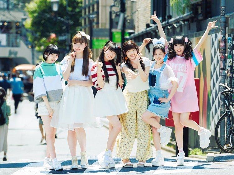 アイドルグループ 乙女新党が解散発表 7月のライブで活動終了