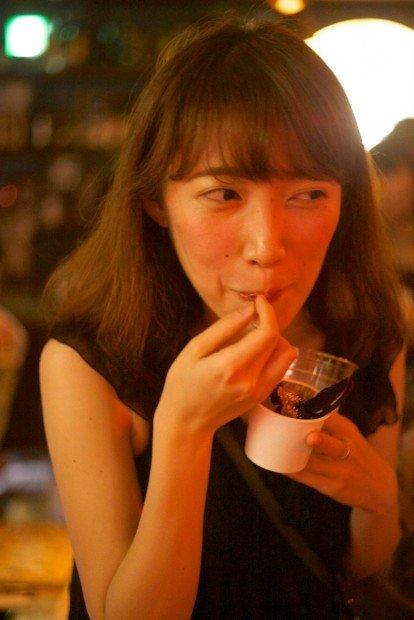 「常夏アイスクリーム Vol.1」の様子/Facebookページより