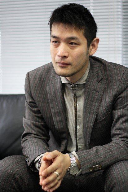 「カクヨム」編集長・萩原猛さん 5