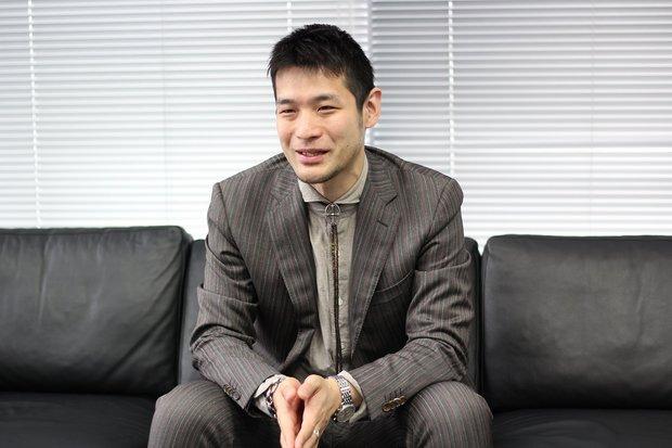「カクヨム」編集長・萩原猛さん 1