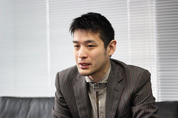 「カクヨム」編集長・萩原猛さん 2