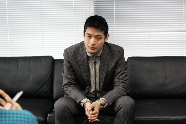 「カクヨム」編集長・萩原猛さん 3