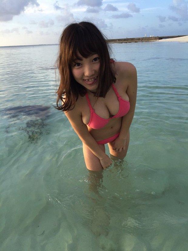 夢みるアドレセンス・京佳さん 9