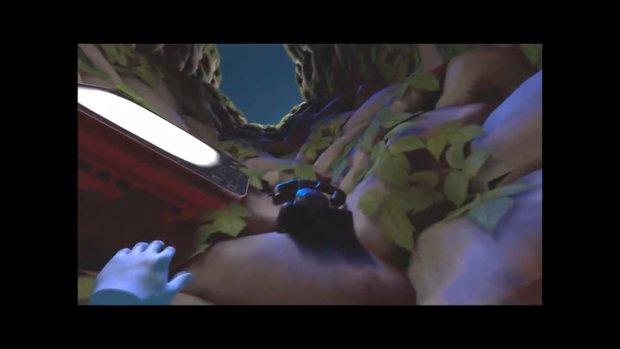 「貞子VR」スクリーンショット 3