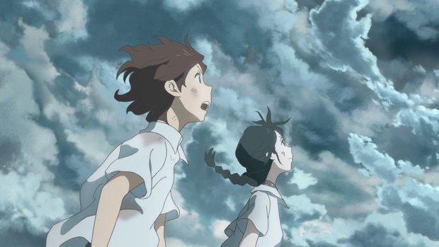 『台風のノルダ』場面カット 2