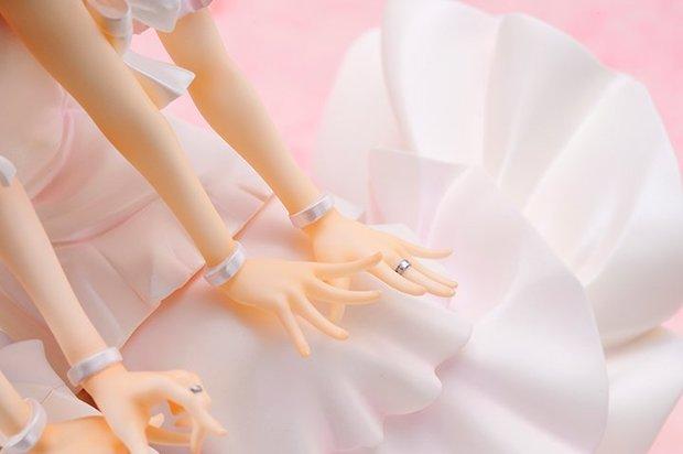 「劇場版 魔法少女まどか☆マギカ」 暁美ほむら&鹿目まどか/ホビージャパンWebサイトより 4