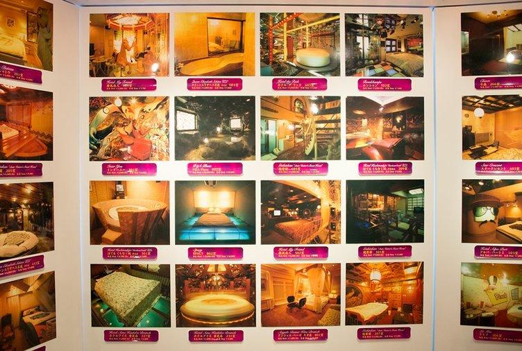 ラブホテルを取材し続けた異色編集者が選ぶ「現存する関東の変わったラブホ3選」