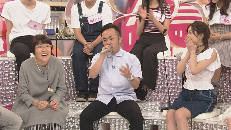 NHK『Rの法則』でラップ特集!  晋平太が究極テク伝授、JKが感謝ラップ
