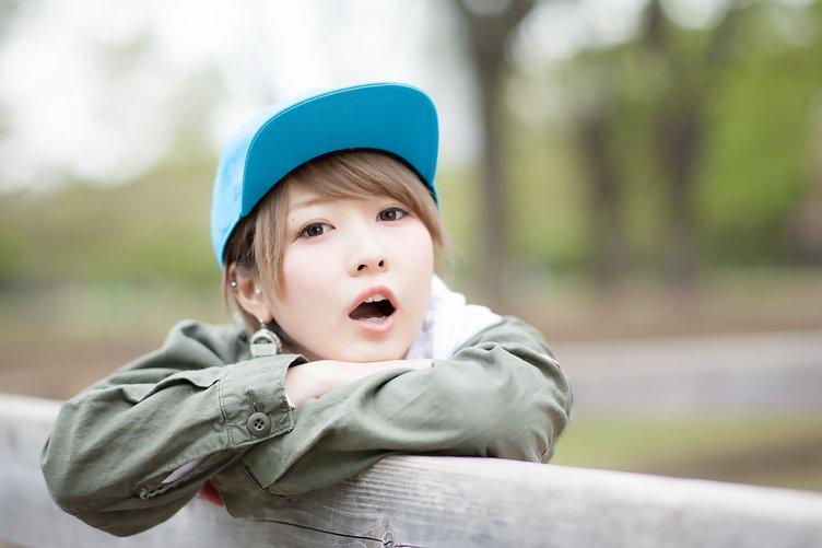 【POPガール】アイドルの固定概念を破壊! まーこ(キラキラゲリラ)