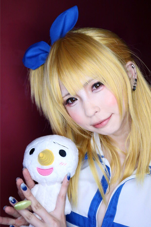 アニクラのコスプレイヤー写真連載 ツナさん6