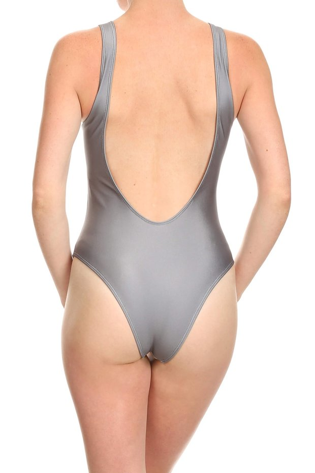 「TOTORO 'THE PAM' ONESIE SWIM」3