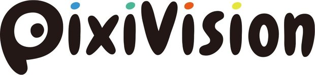 pixivisionロゴ