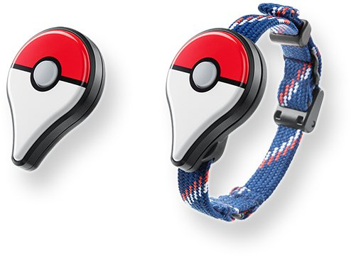 「Pokémon GO Plus」/公式Webサイトより