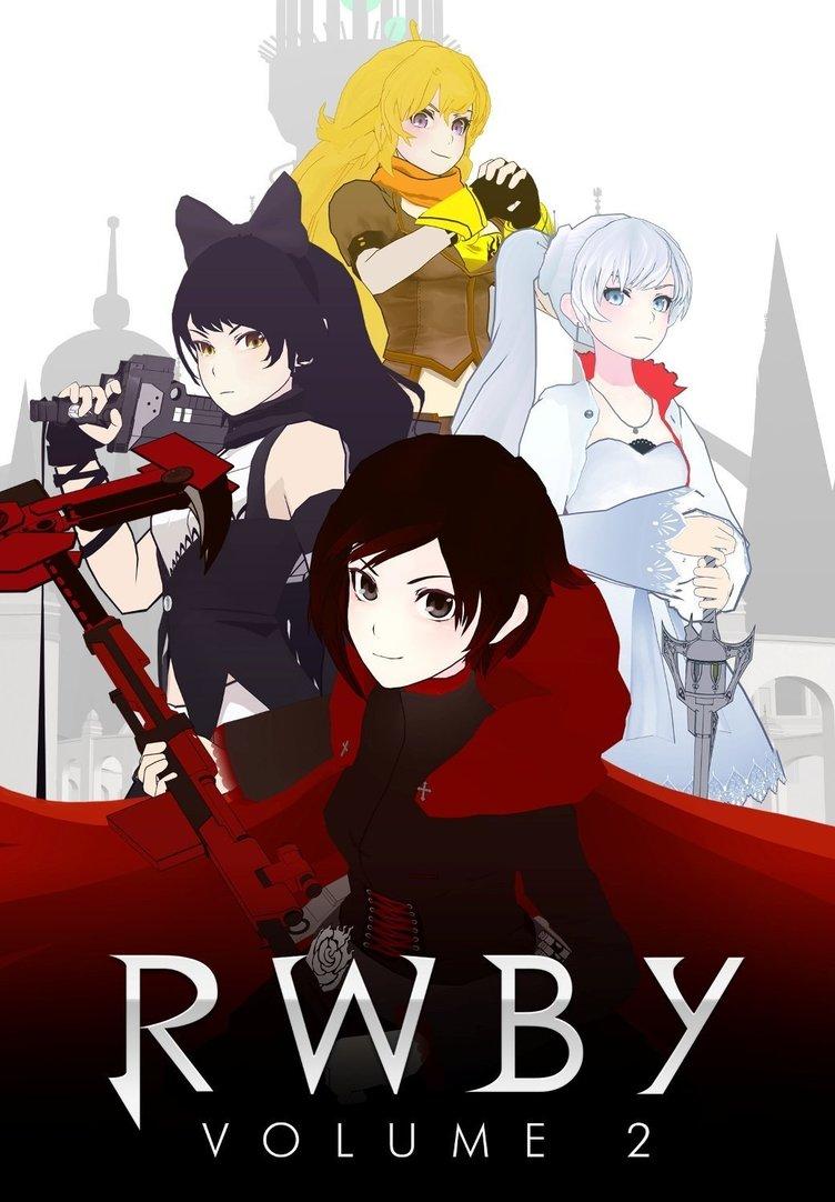 アメリカ発の3DCGアニメ『RWBY』続編の日本語吹替版が制作決定!