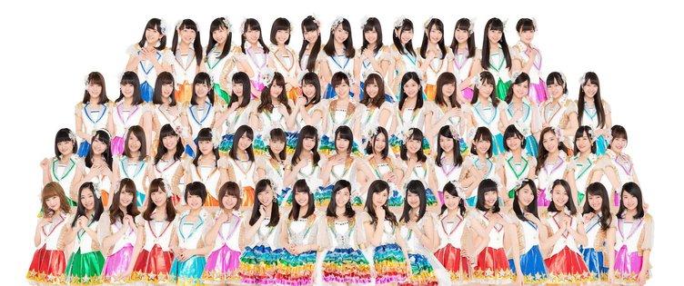 SKE48が「TIF2016」に参戦! 出演アイドルは総勢228組に