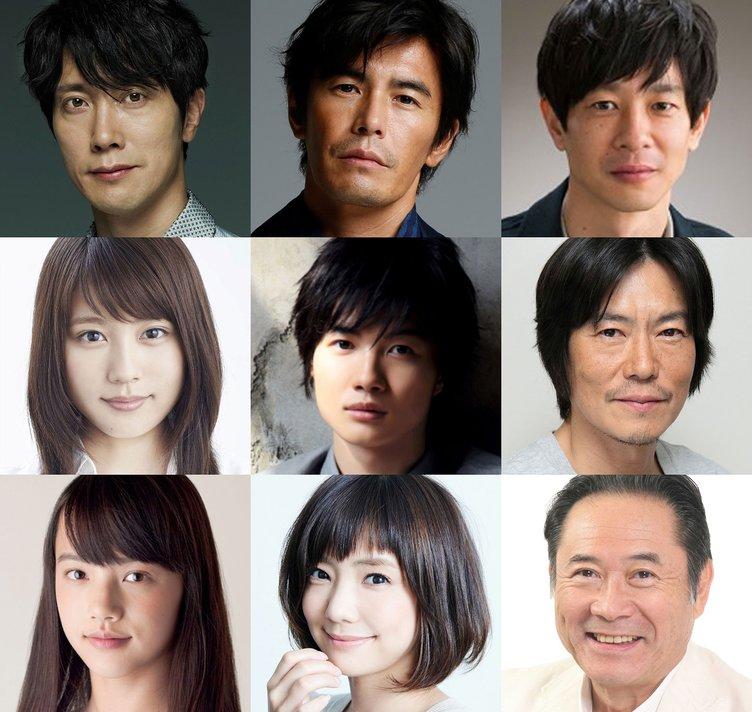 実写映画『3月のライオン』新キャストに有村架純、加瀬亮、倉科カナら