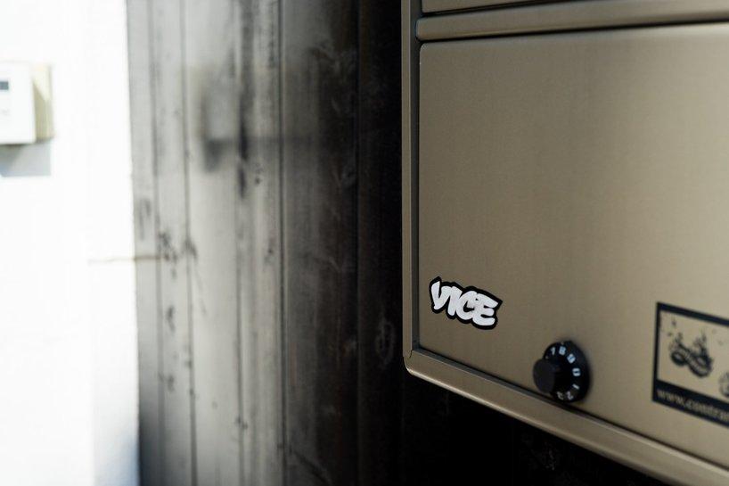 VICE Media Japanオフィス