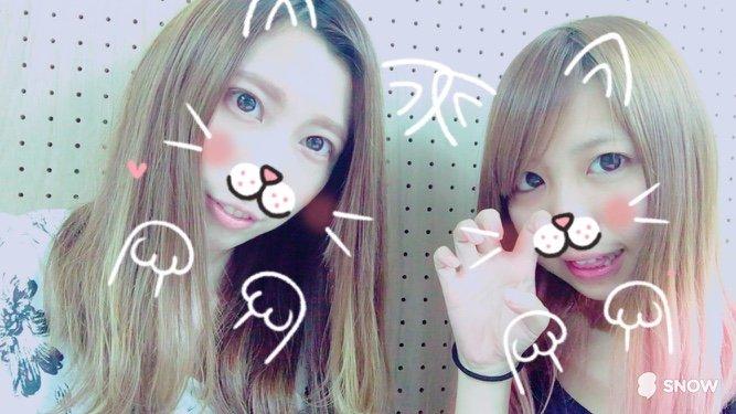 渋谷No.1ナンパ箱 ATOMで女子2人がクラブ事情を調査してみたっ♡