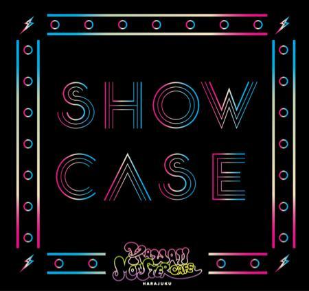 話題のダンス集団「EL SQUAD」が「KAWAII MONSTER CAFE」に登場! SHOW CASEイベントを開催