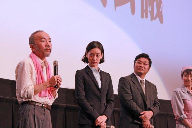 『シン・ゴジラ』女性限定鑑賞会議レポート 6