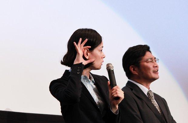 『シン・ゴジラ』女性限定鑑賞会議レポート 9