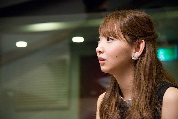 井上麻里奈が「豚!クズ!」発言連発 『罵倒少女』アフレコ現場写真