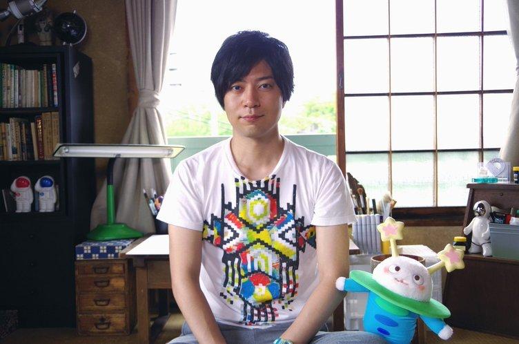 岸田メルがNHK教育番組のおにいさんに! 「死ぬほど真面目にやってる」