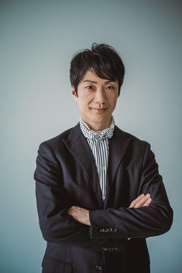 『シン・ゴジラ』野村萬斎がラジオ出演 狂言とデジタルの融合を語る